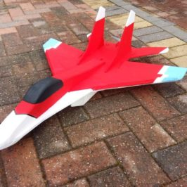 Decals - make your own for RC airplanes with an Inkjet