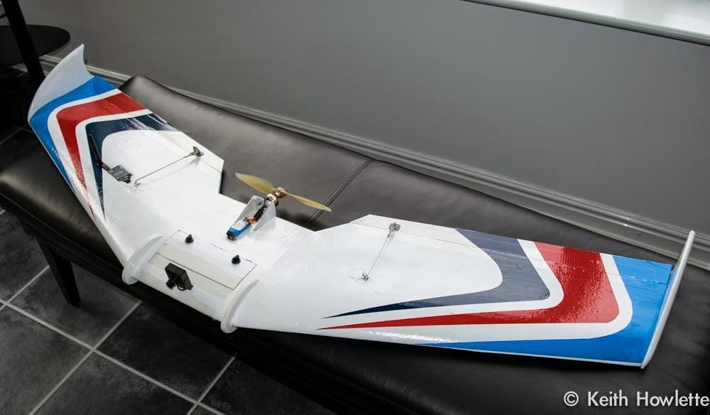 FPV Wing