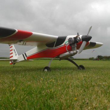 Model Flying tips for Beginners
