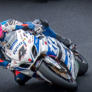 Isle of Man 2014 Senior TT