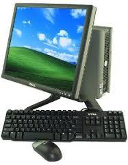 Dell GX620 usff