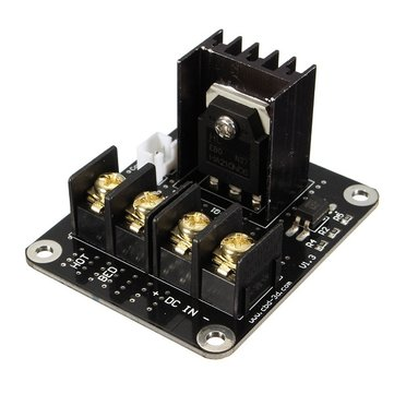 Mosfet Anet A8 3D printer