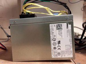 Dell ATX power Supply