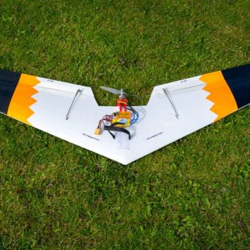 Radio Controlled Plane Gallery