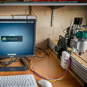How to get started with a Linux CNC
