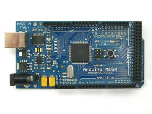 Arduino CNC Foam Cutter