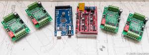 ramps arduino