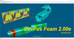 Getting Started with DevFus Foam 2 – CNC Foam Fuselage