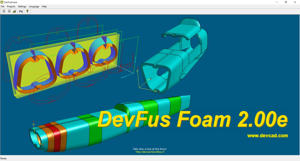 Getting Started with DevFus Foam 2 – CNC Foam Fuselage